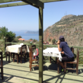 A-Day-Hike-on-The-Lycian-Way-time-for-tea