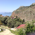 A-Day-Hike-on-The-Lycian-Way-Faralya-view