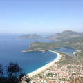 A-Day-Hike-on-The-Lycian-Way- view-to-Olu-Deniz