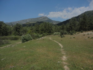 Hiking the Lycian Way